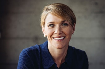 Seattle restaurateur Angela Stowell is the new CEO of FareStart.