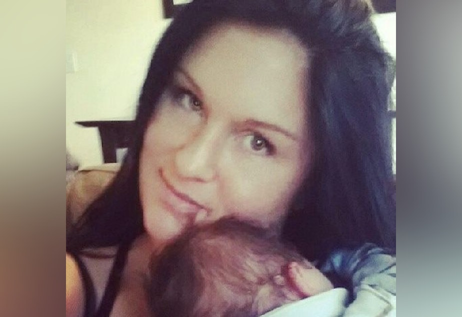 Jamie Steeb, a former nursing assistant at Overlake Hospital, filed a complaint with the Department of Labor about the 2010 nursing mothers law.