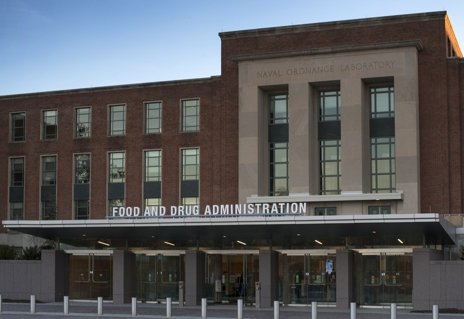 caption: The Food And Drug Administration reviews new drugs for approval much faster than it used to, but changes in the agency's standards have drawn questions.