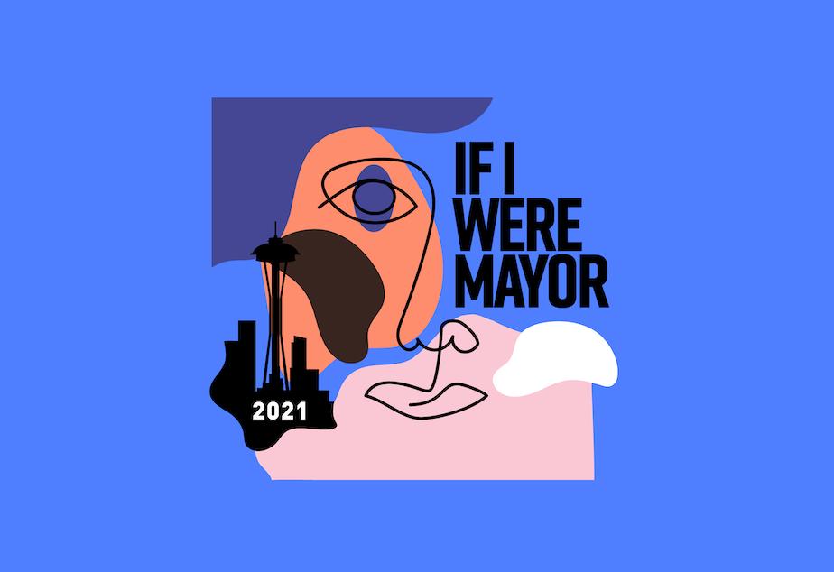 If i were mayor 2021