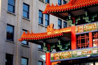 Seattle's Chinatown-International District