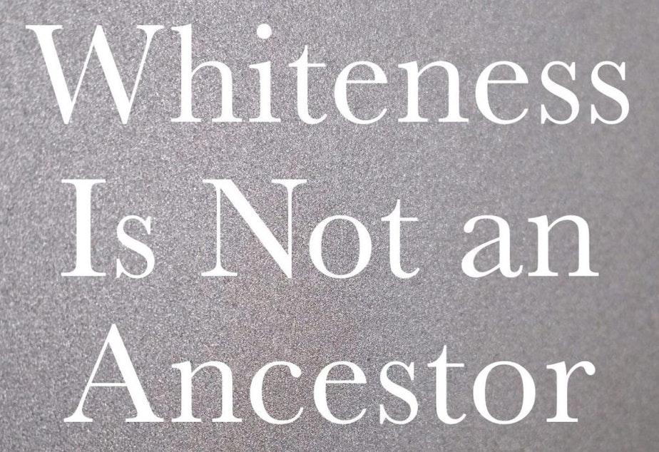 Whiteness Book Cover