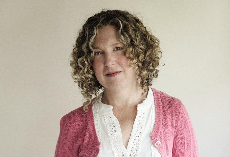 Author Peggy Orenstein