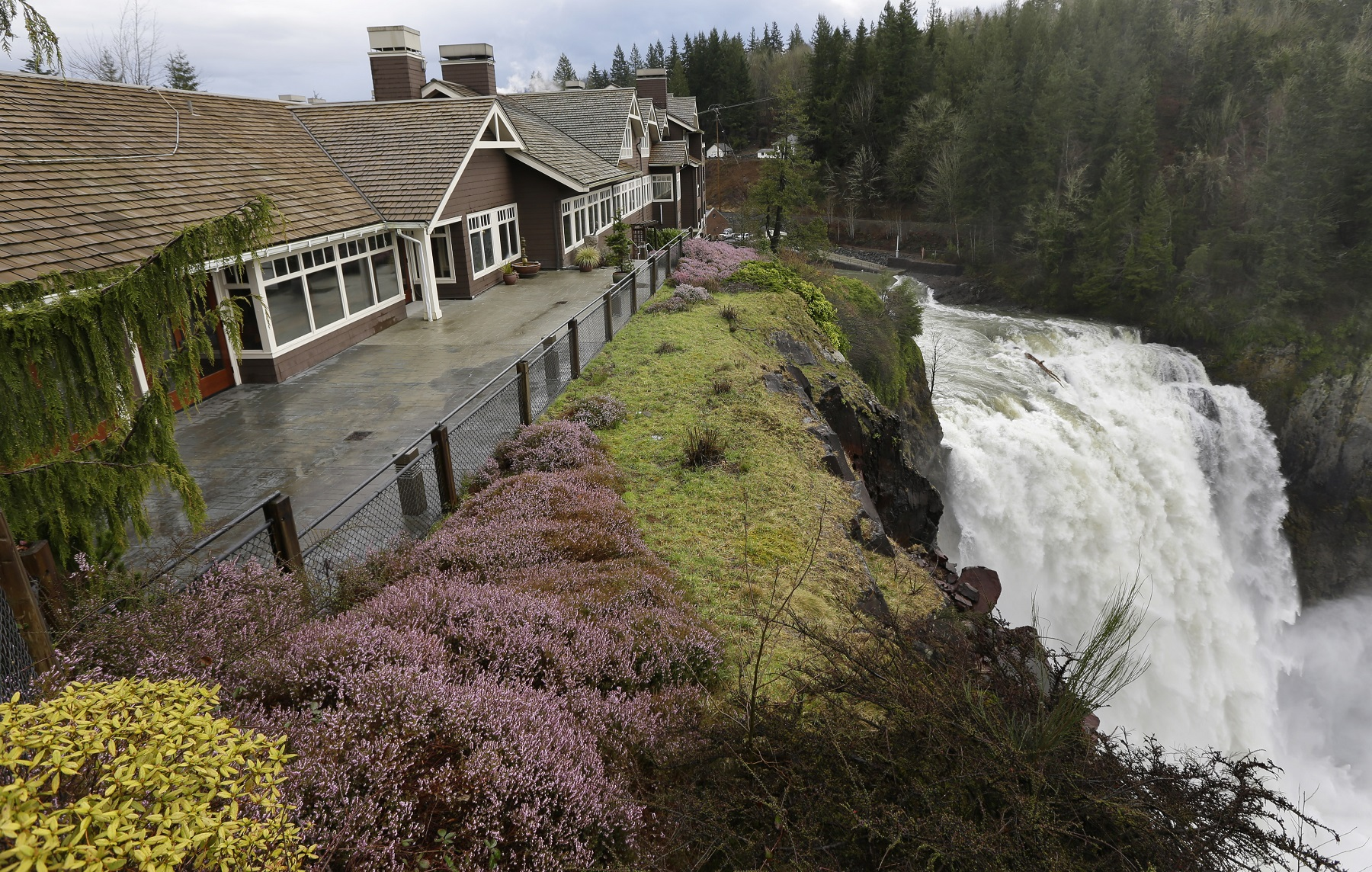 Kuow Snoqualmie Tribe S Land
