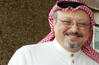 <em>The Washington Post</em> has published the last column prominent Saudi journalist Jamal Khashoggi wrote before he disappeared earlier this month.