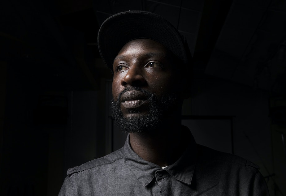 Seattle musician Yirim Seck was arrested for selling pot in the decade before it was legalized