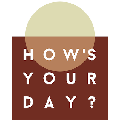 How's Your Day square logo