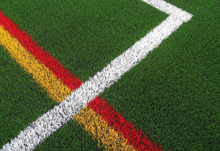 Artificial turf has been in the news lately for suspicions that it could contribute to certain types of cancer.