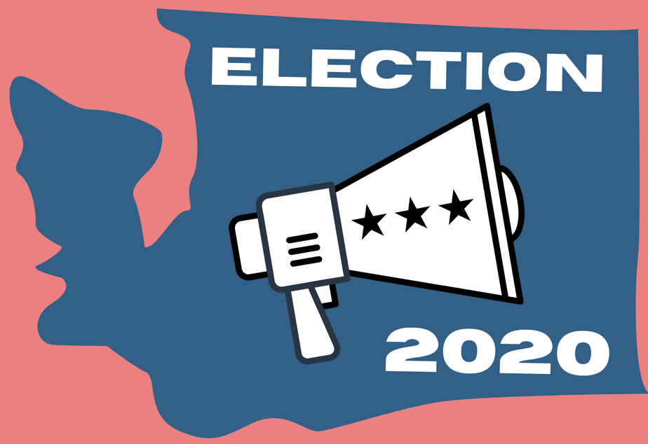 caption: KUOW is speaking with voters across Washington state, from very different perspectives, about the 2020 election.