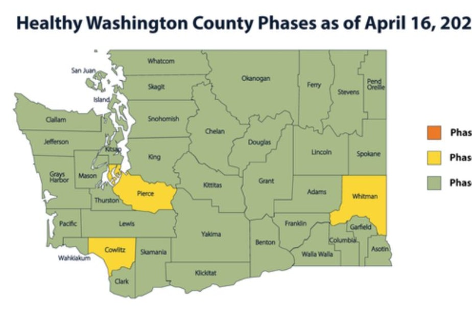 three counties phase 2