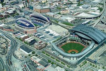 Sports stadiums in Seattle introduce CLEAR fingerprint technology