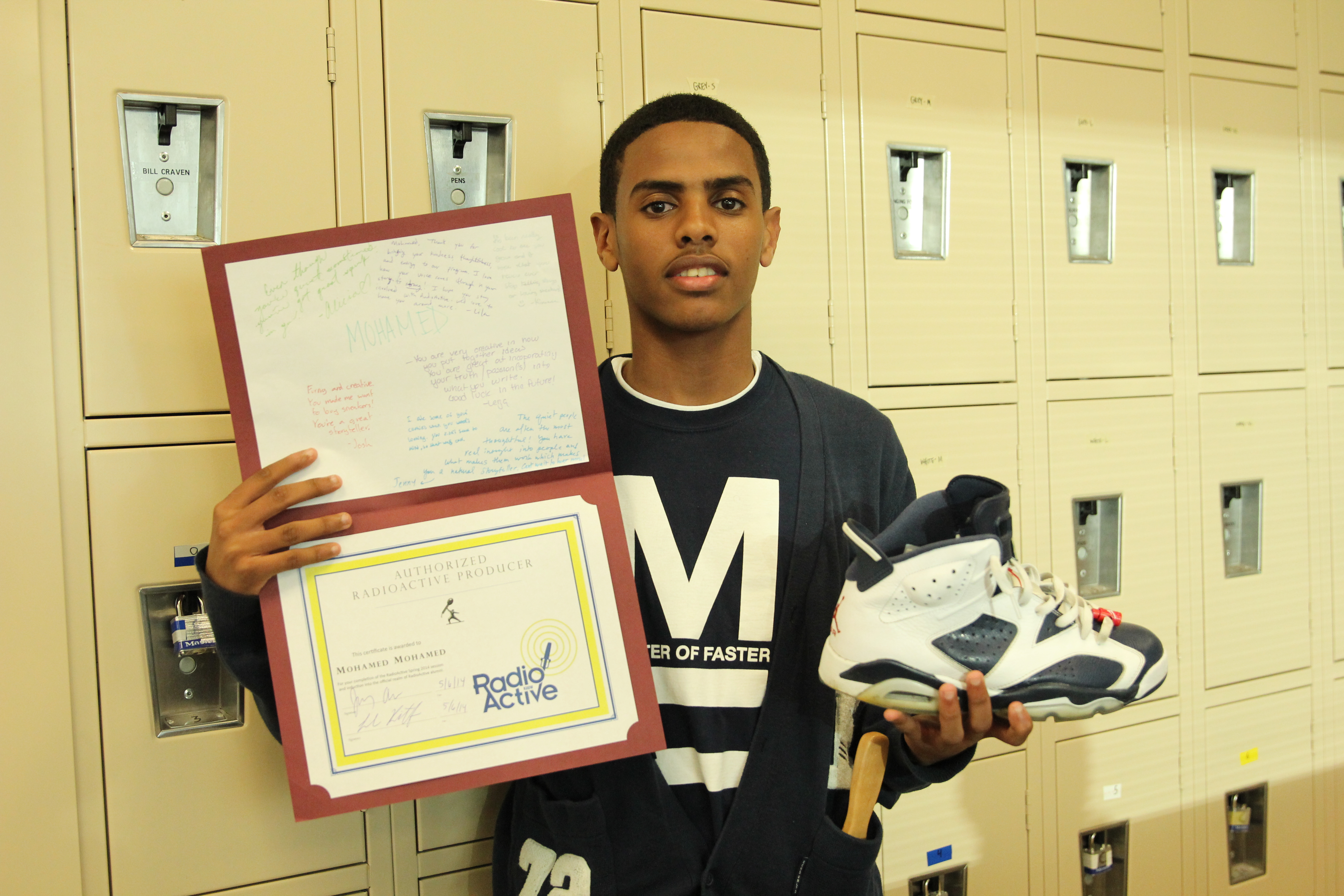 032a43601 KUOW - Life Of A Sneakerhead  One To Rock