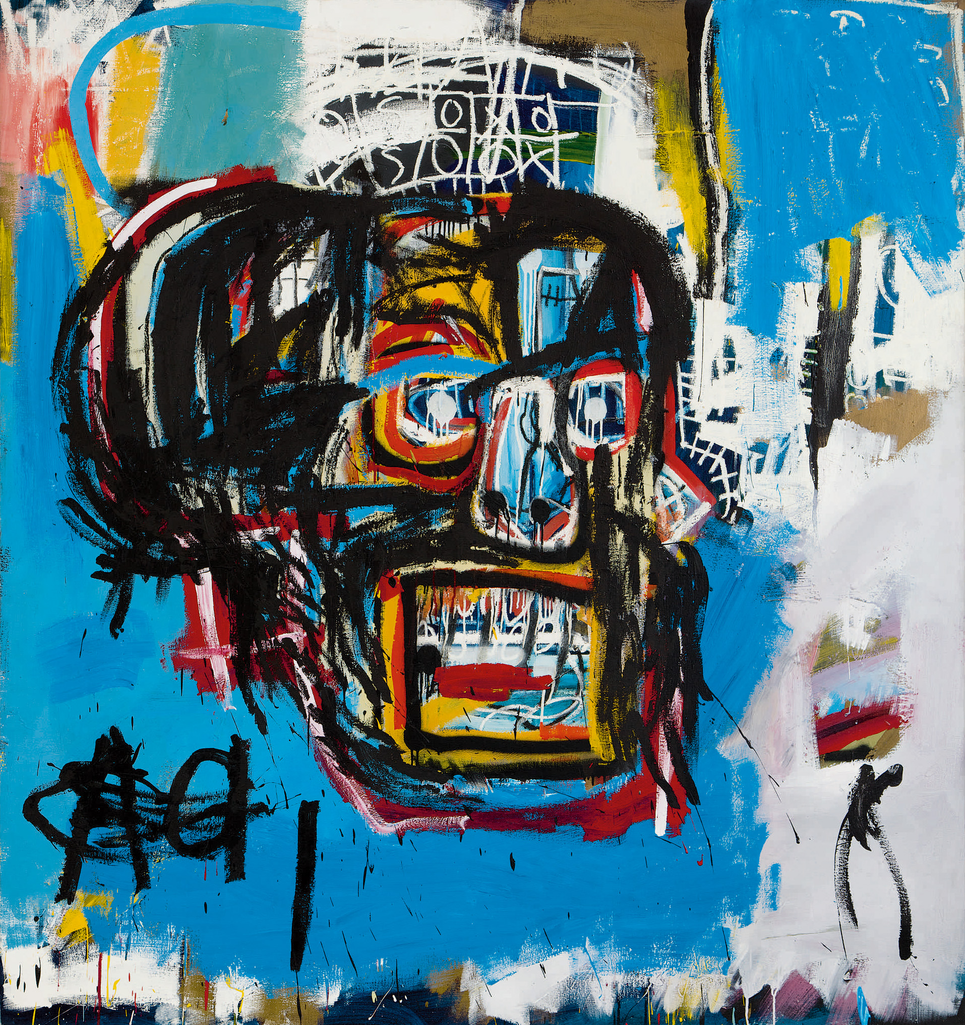 foto de KUOW - The expensive mystique of Basquiat is coming to Seattle