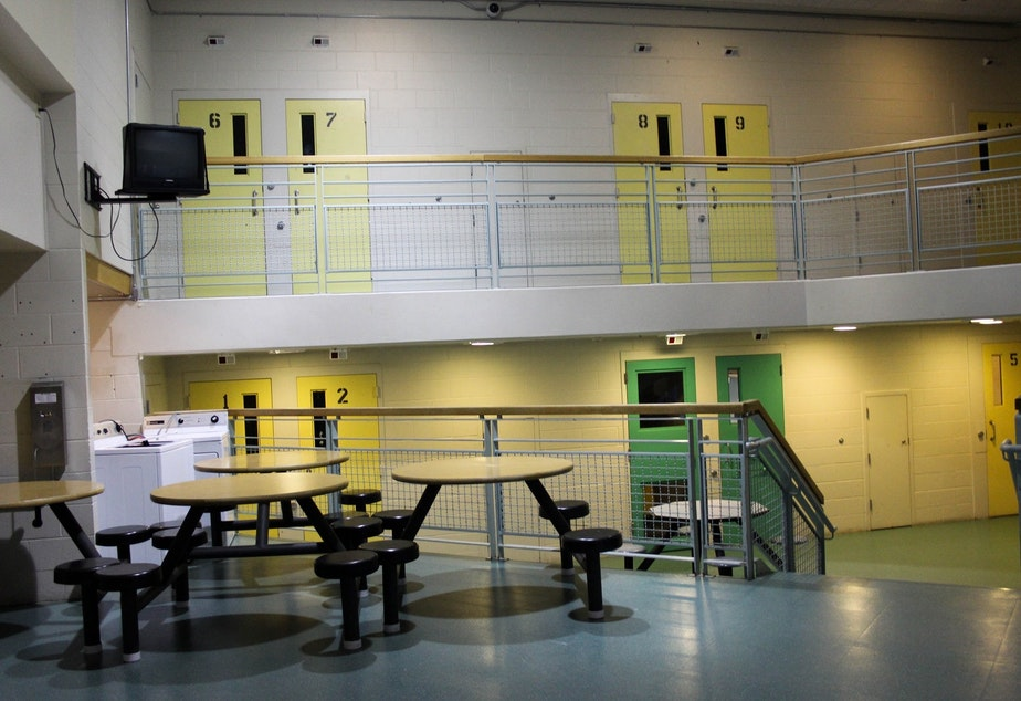 Youth Jail Inside