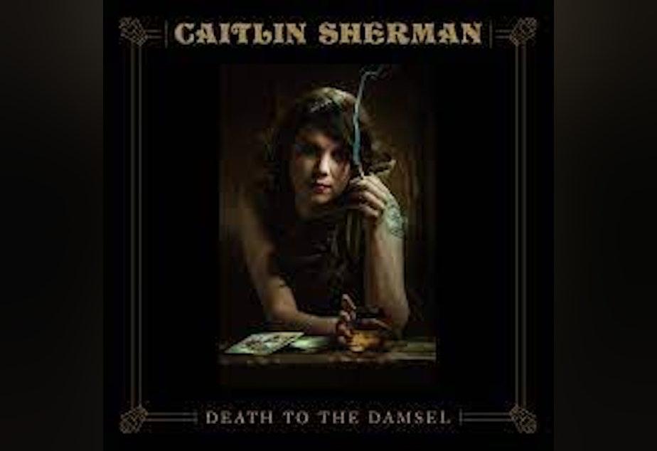 Caitline Sherman Album Cover