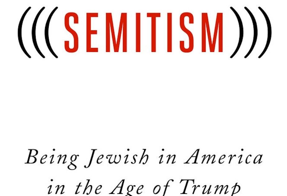 Jonathan Weisman's new book '(((Semitism)))'