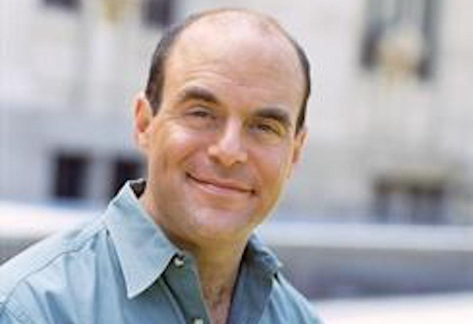 Host Peter Sagal