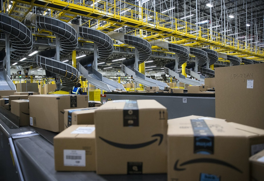 Watchdog groups found items with racist imagery still being sold Amazon Marketplace in June 2018.