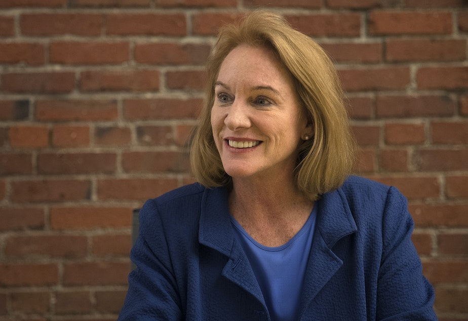 caption: Jenny Durkan