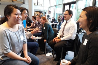 Students from the UW bring energy, research and their time. Bellevue officials bring experience and knowledge. Together, they'll work on ideas to make Bellevue more livable over the next year.