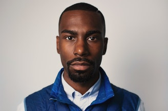 DeRay McKesson.
