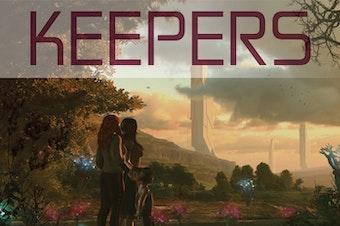 Brenda Cooper's 'Keepers'