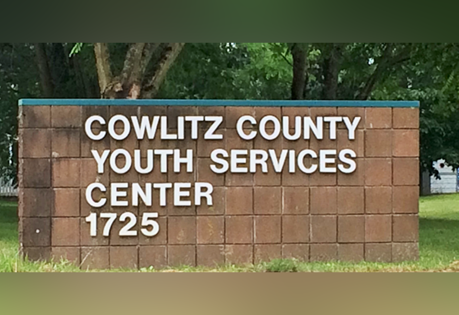 caption: A youth jail in Cowlitz County is holding a small number of undocumented youth. ICE says the youth have 'serious criminal histories' but have kept researchers from accessing jail records.