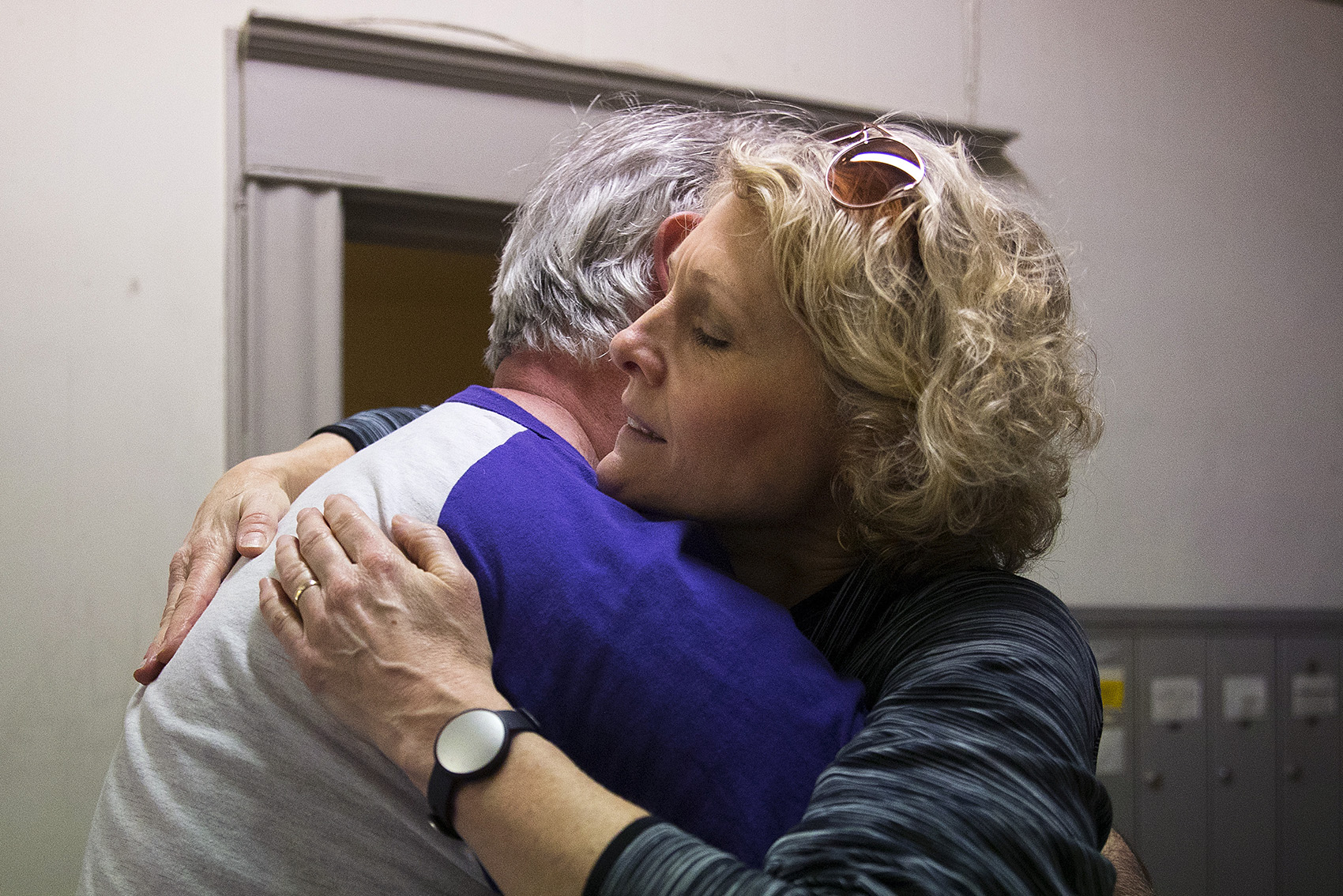 Son Mom Psychiatrists Reflect On >> Kuow We Get It Wrong When We Say The Point Is To Be Happy A