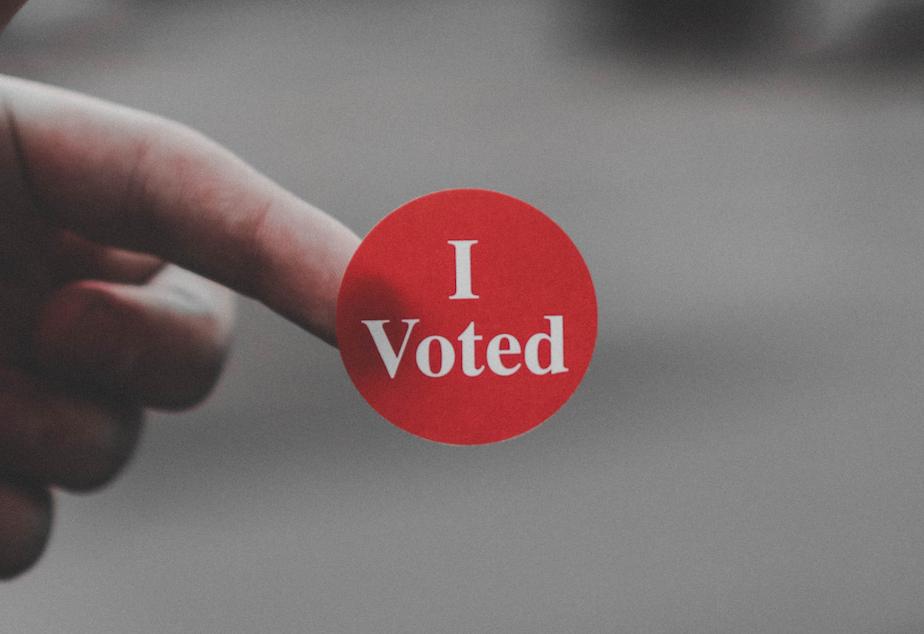 Vote Voter Ballot Unsplash Parker Johnson