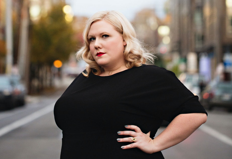 Author Lindy West lives in Seattle.