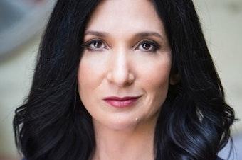 Author Nomi Prins