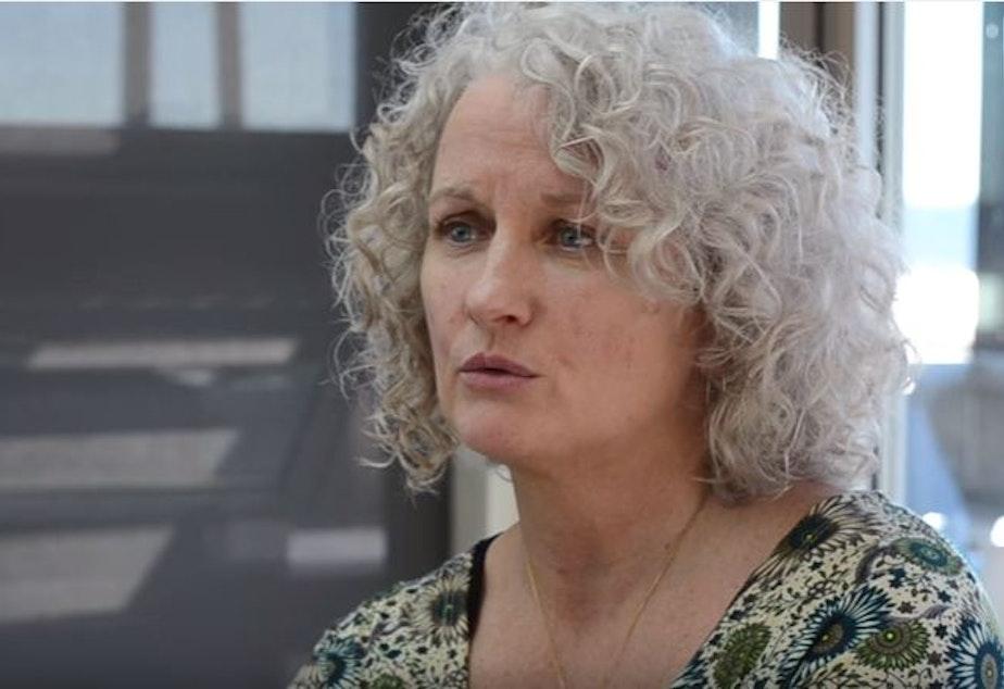 Suzanne Gwynn