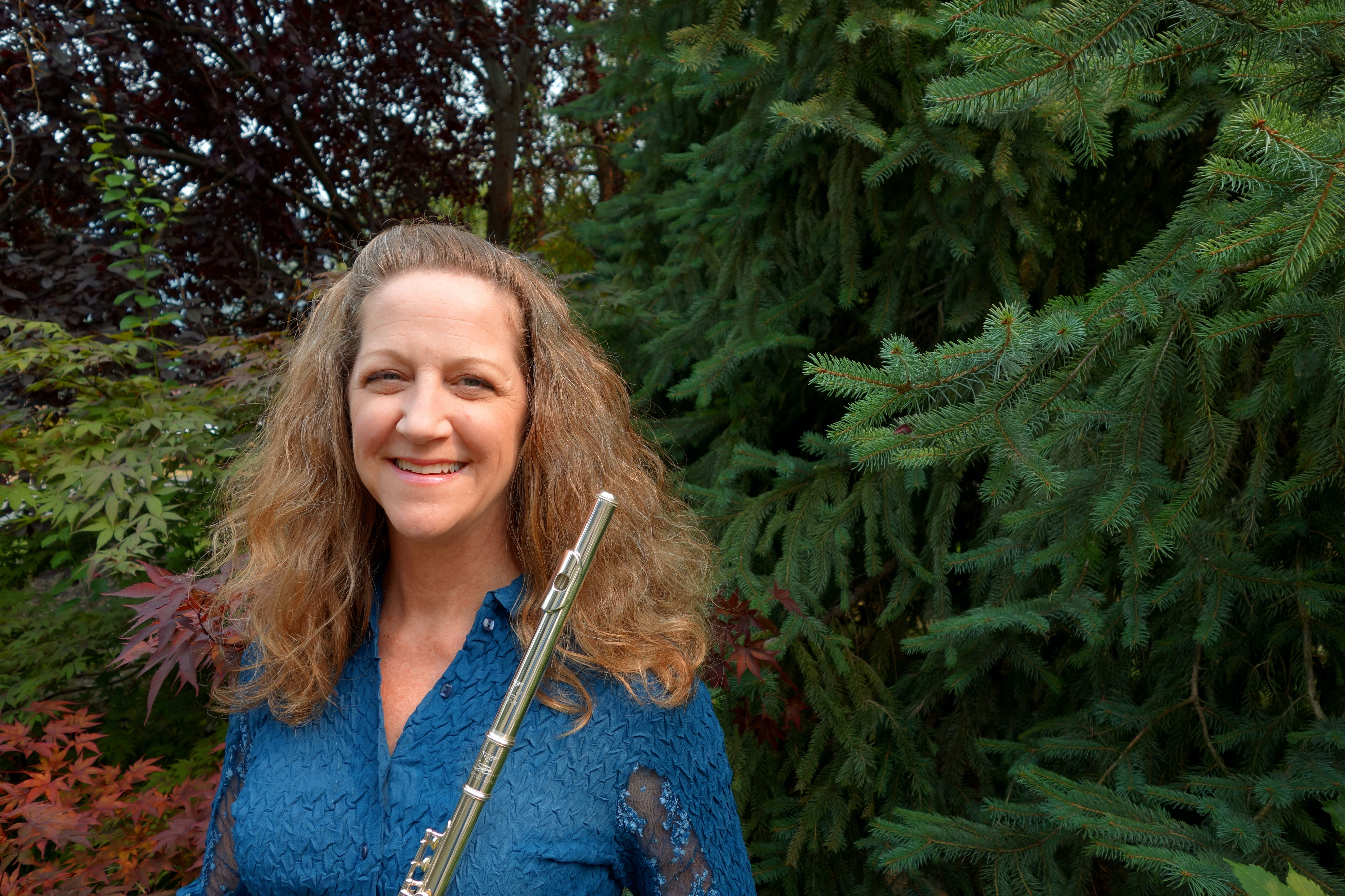 Kuow Why This Boeing Test Pilot Keeps A Flute In Her Toolbox
