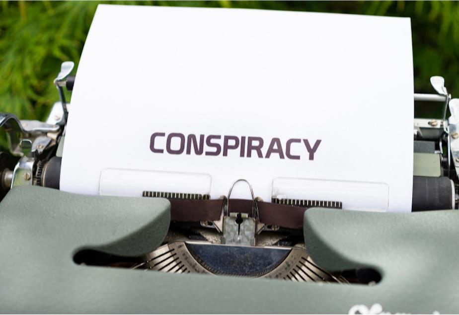 conspiracy generic