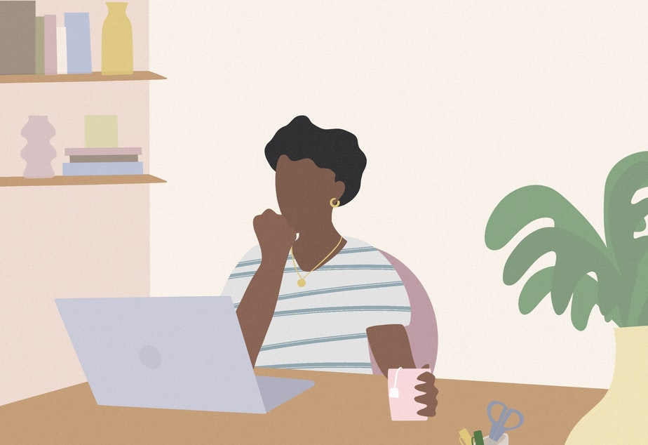caption: Two million Americans have started freelancing in the past 12 months, according to a new study from Upwork, a freelance job platform. And that has increased the proportion of the workforce that performs freelance work to 36%.