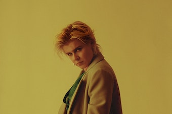 """Club music and dance music really require a different way of listening. You're not waiting for the chorus: You kind of have to like where you're at."" Robyn's latest album, <em>Honey</em>, is out now."