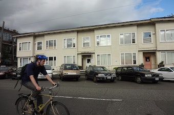 The Undre Arms apartments: great or terrible name?