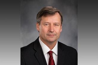 Rep. Matt Manweller is suing Central Washington University for breach of contract.
