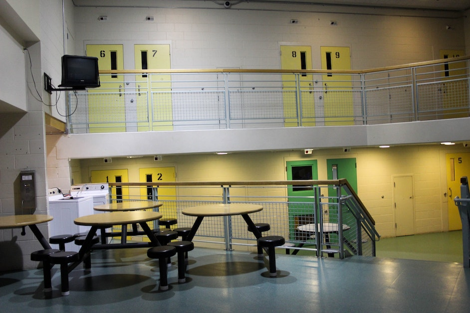 Kuow King County Youth Jail Survives Tax Challenge In