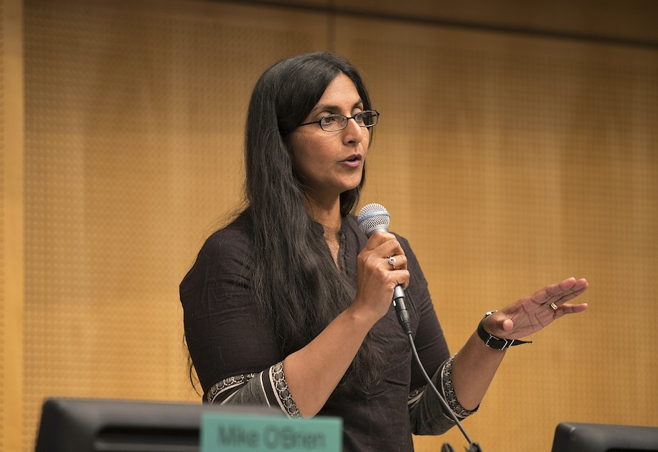 The MLK Labor Council worked to elect Kshama Sawant in 2015, but now has endorsed her opponent.