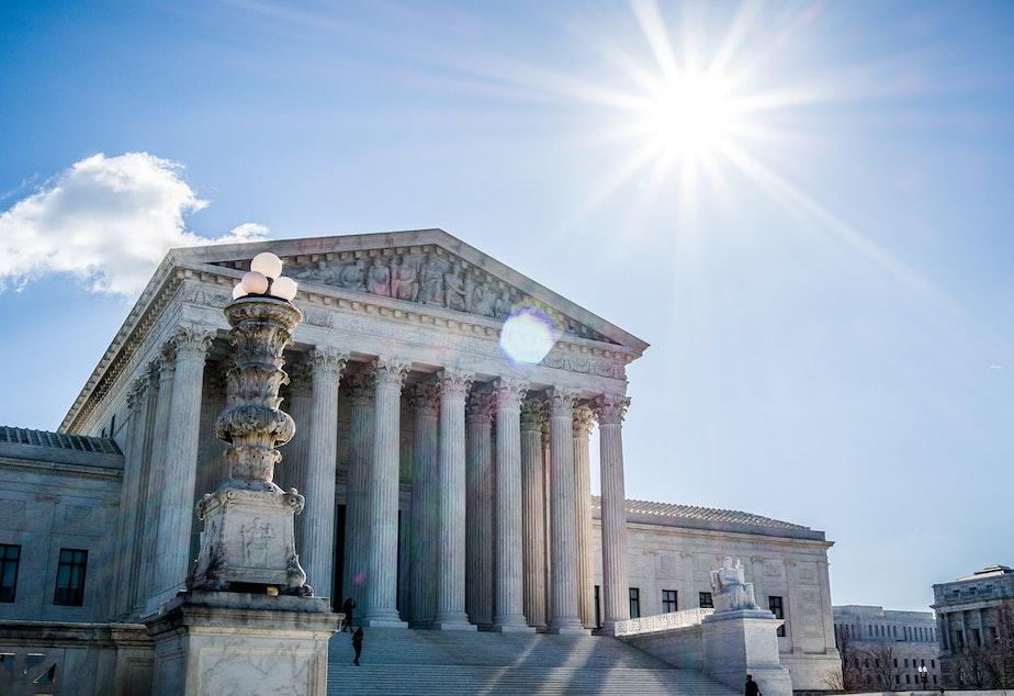 FILE: U.S. Supreme Court