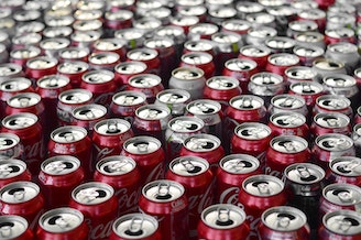 Is the heavy hand of big soda weighing on the scales of Washington democracy?