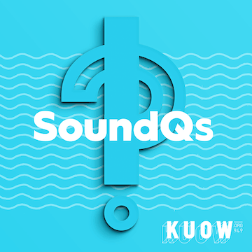 KUOW - Podcasts