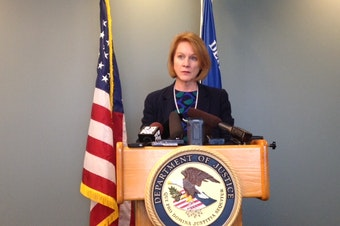 """US Attorney Jenny Durkan said """"I suspect that many of the people who signed it haven't even read the use of force policy,"""" in response to the Seattle Police Officers who filed a lawsuit against the reform policies."""