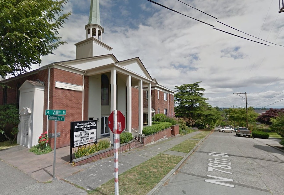 The Woodland Park United Methodist Church will house the Hammond House women's shelter, increasing the number of beds for homeless women by 20.