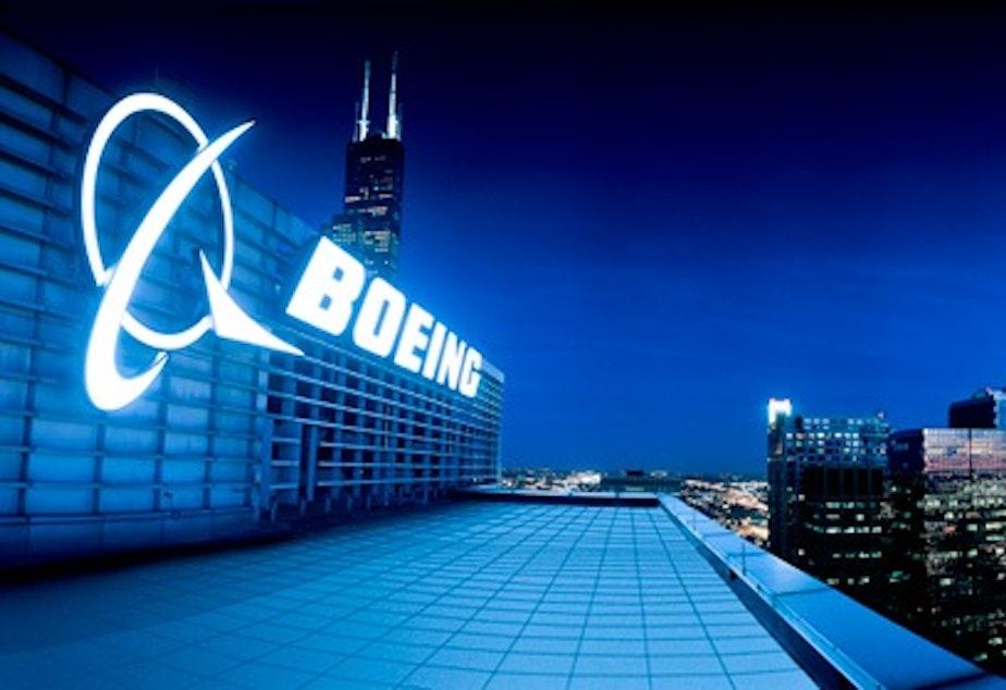 Resultado de imagen para Boeing headquarters