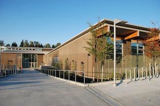 Finn Hill Middle School