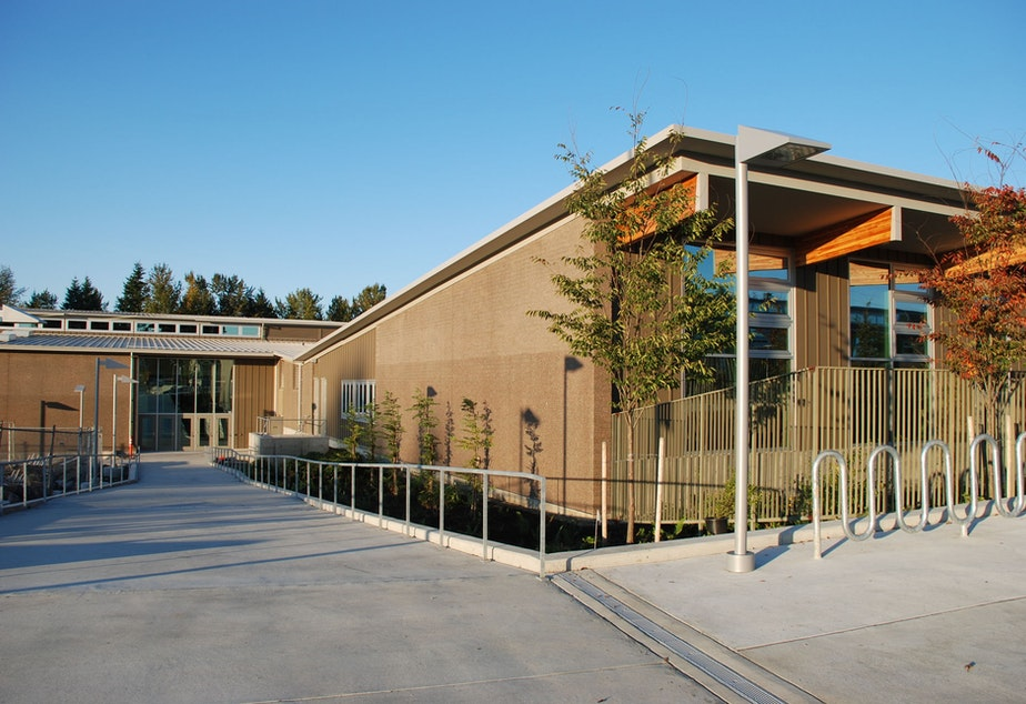 Finn Hill Middle School