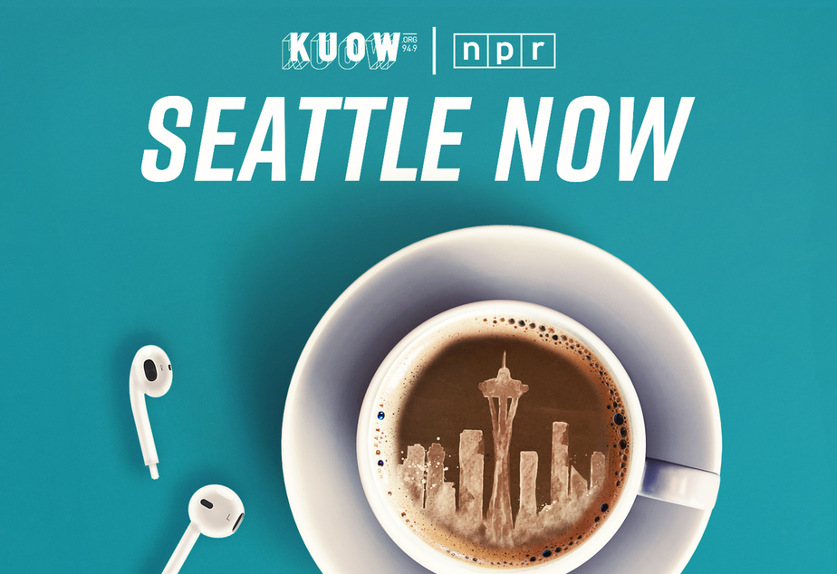 Seattle Now logo