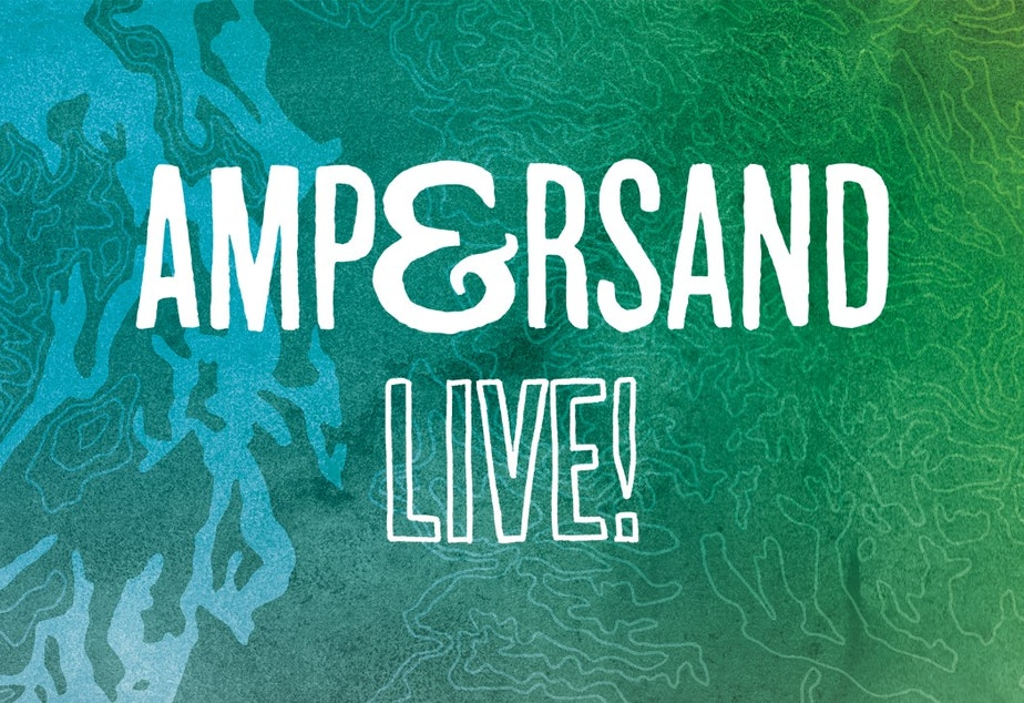 caption: The 7th annual Ampersand LIVE
